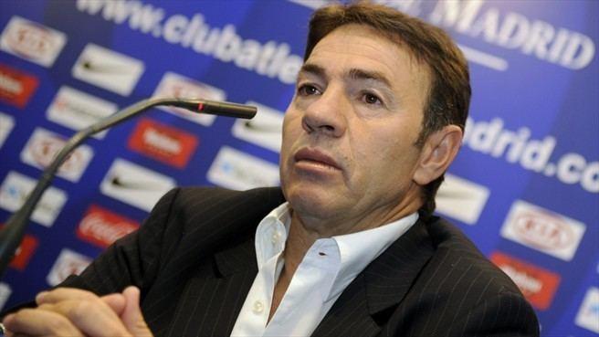 Abel Resino Abel Resino entrenador del Celta UEFAcom