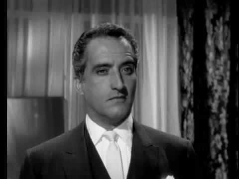 Abel Salazar El Barn del Terror 1961 YouTube