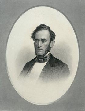 Abel Stevens