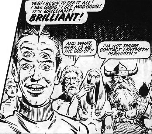 Abelard Snazz Abelard Snazz 2000 AD comics Alan Moore twisted times Writeupsorg