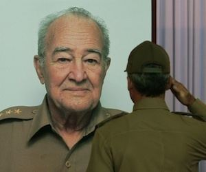 Abelardo Colomé Ibarra Abelardo Colom Ibarra Cubadebate
