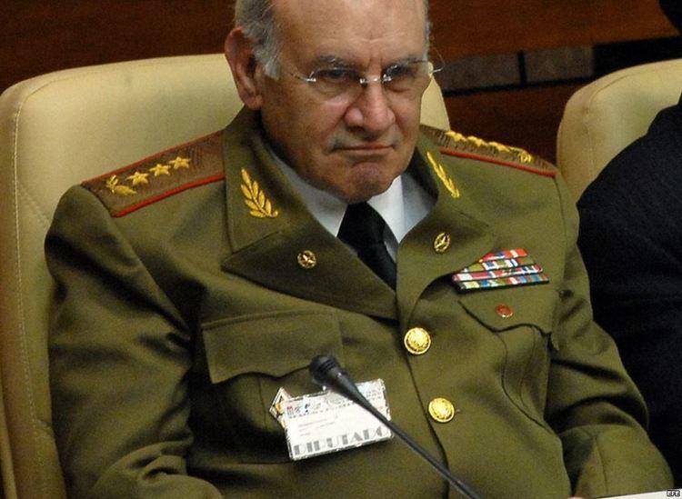 Abelardo Colomé Ibarra Colom Ibarra alias Furry el general enriquecido