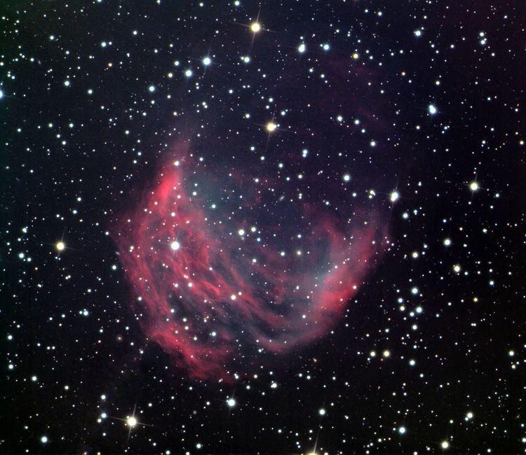 Abell Catalog of Planetary Nebulae