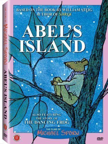 Abel's Island (film) httpsimagesnasslimagesamazoncomimagesI6