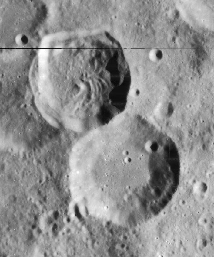 Abenezra (crater)