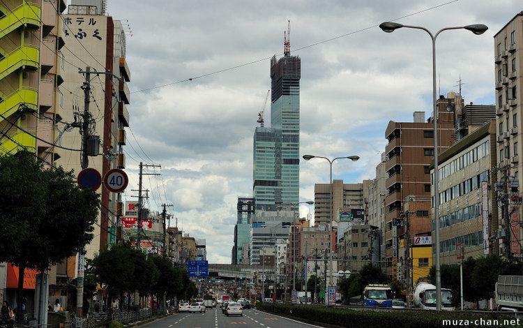 Abeno-ku, Osaka muzachannetajpozeweblog3abenoharukasosaka