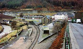 Aberbeeg railway station httpsuploadwikimediaorgwikipediacommonsthu