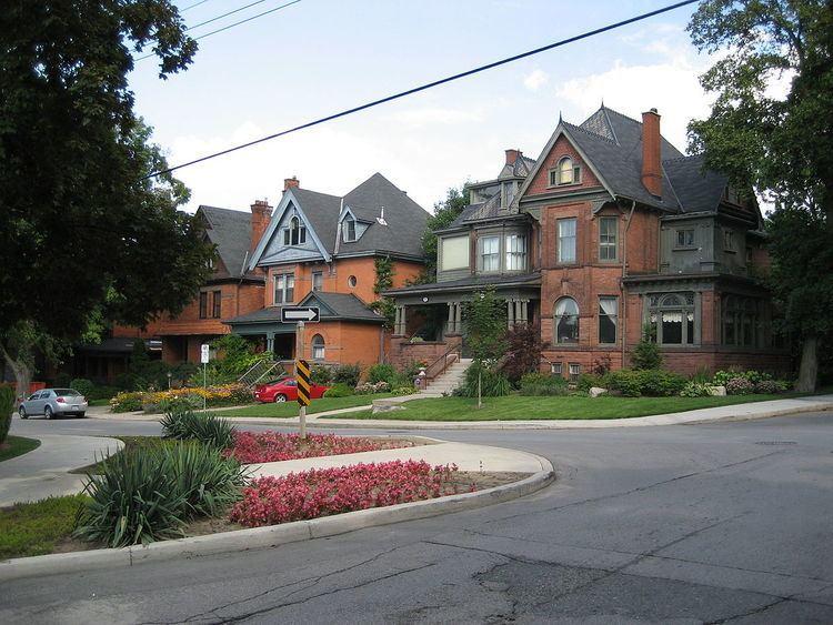 Aberdeen Avenue
