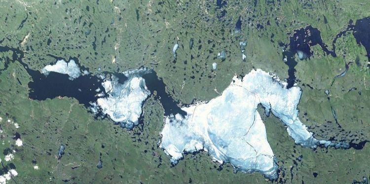Aberdeen Lake (Nunavut) httpsuploadwikimediaorgwikipediacommonsthu