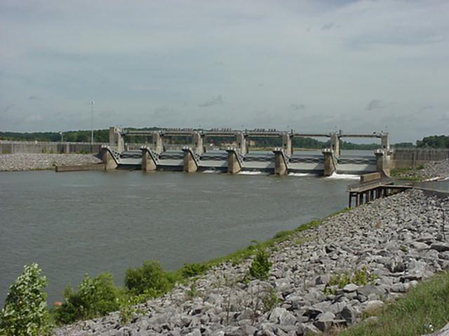 Aberdeen Lock and Dam waterweathergovahps2imageshydrographphotosa
