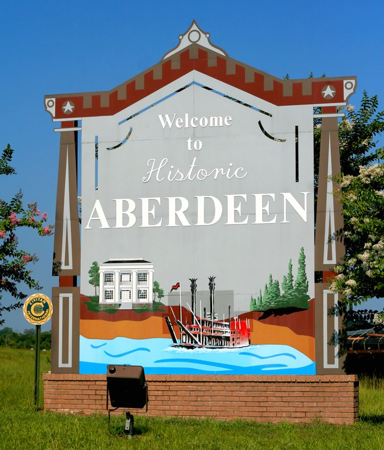 Aberdeen, Mississippi wwwwestcampbellrealtycomwpcontentuploads201