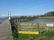 Aberlady Bay httpsuploadwikimediaorgwikipediacommonsthu