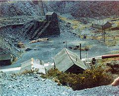 Aberllefenni Slate Quarry httpsuploadwikimediaorgwikipediacommonsthu