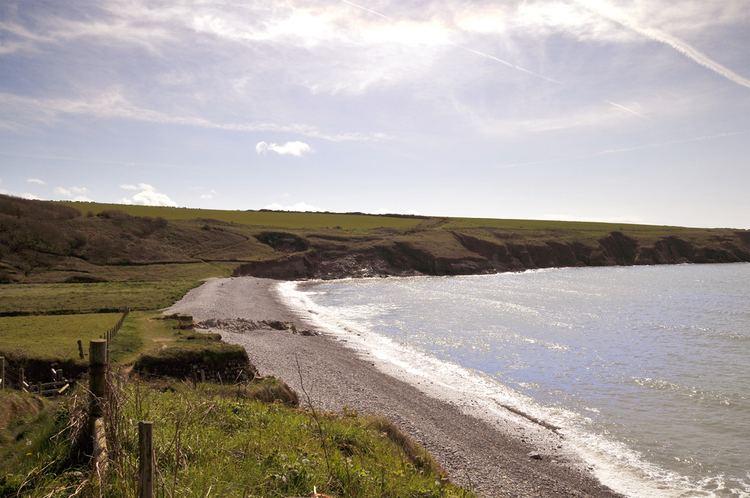 Abermawr Abermawr Beach Pembrokeshire