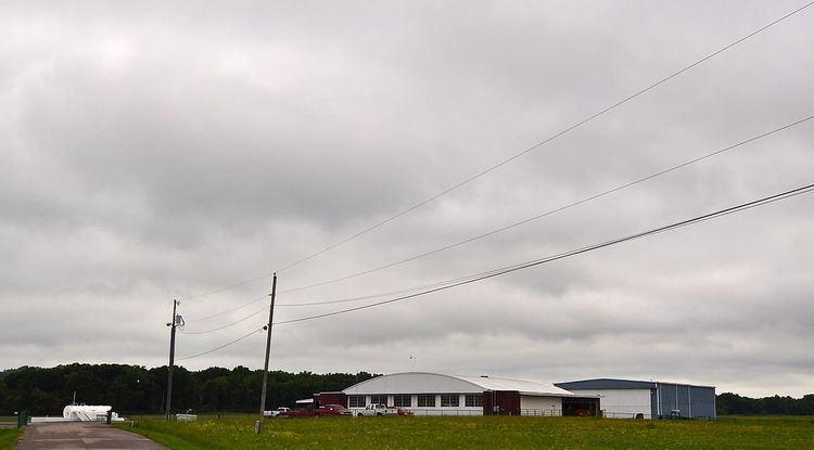 Abernathy Field