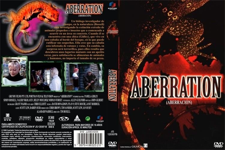 Aberration (film) Johns Horror Corner Aberration 1997 a surprisingly fun and
