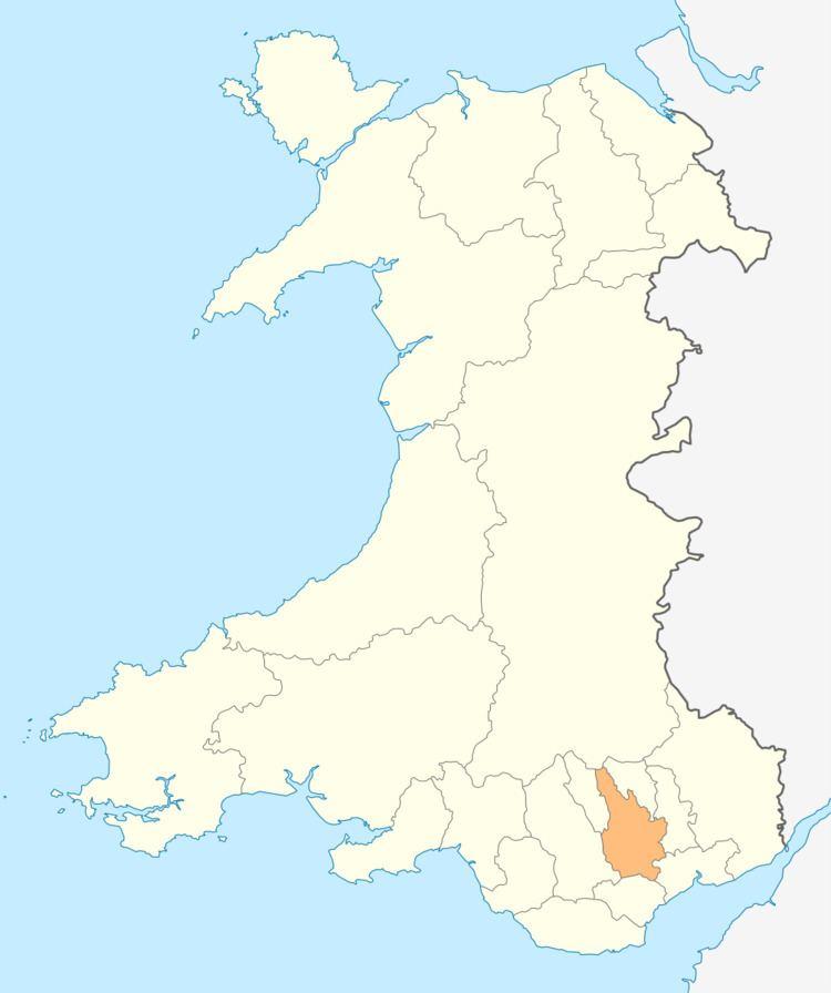 Abertridwr, Caerphilly