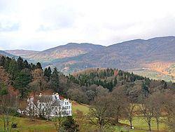 Aberuchill Castle httpsuploadwikimediaorgwikipediacommonsthu