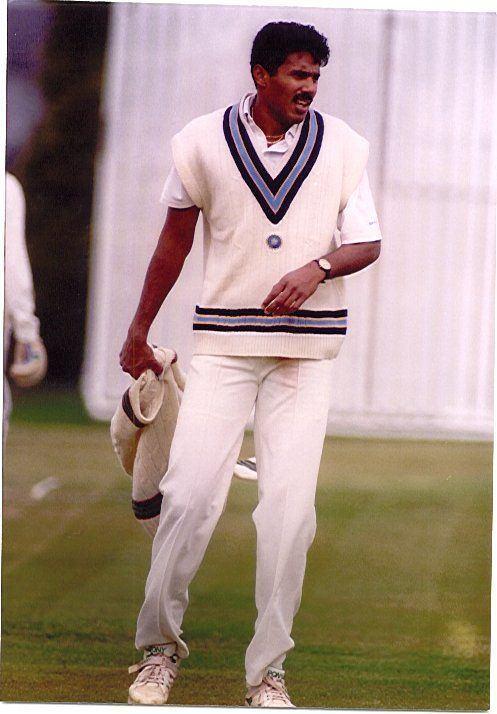 Abey Kuruvilla (Cricketer)