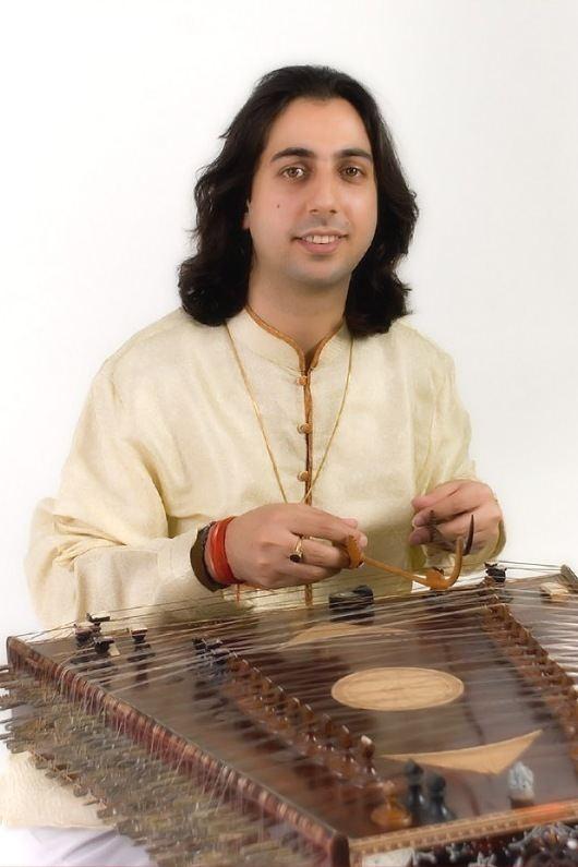 Abhay Sopori SHEHJAR Web Magazine for Kashmir Abhay Rustum Sopori