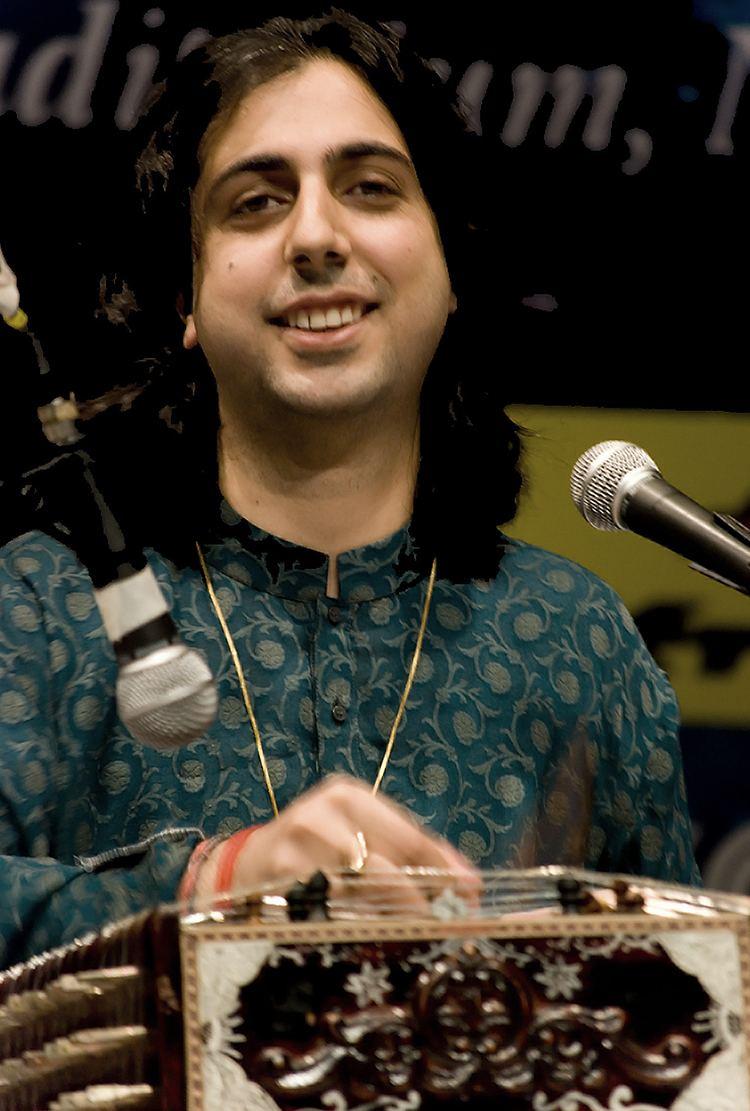 Abhay Sopori KOA Music Section A Collection of Kashmiri Music