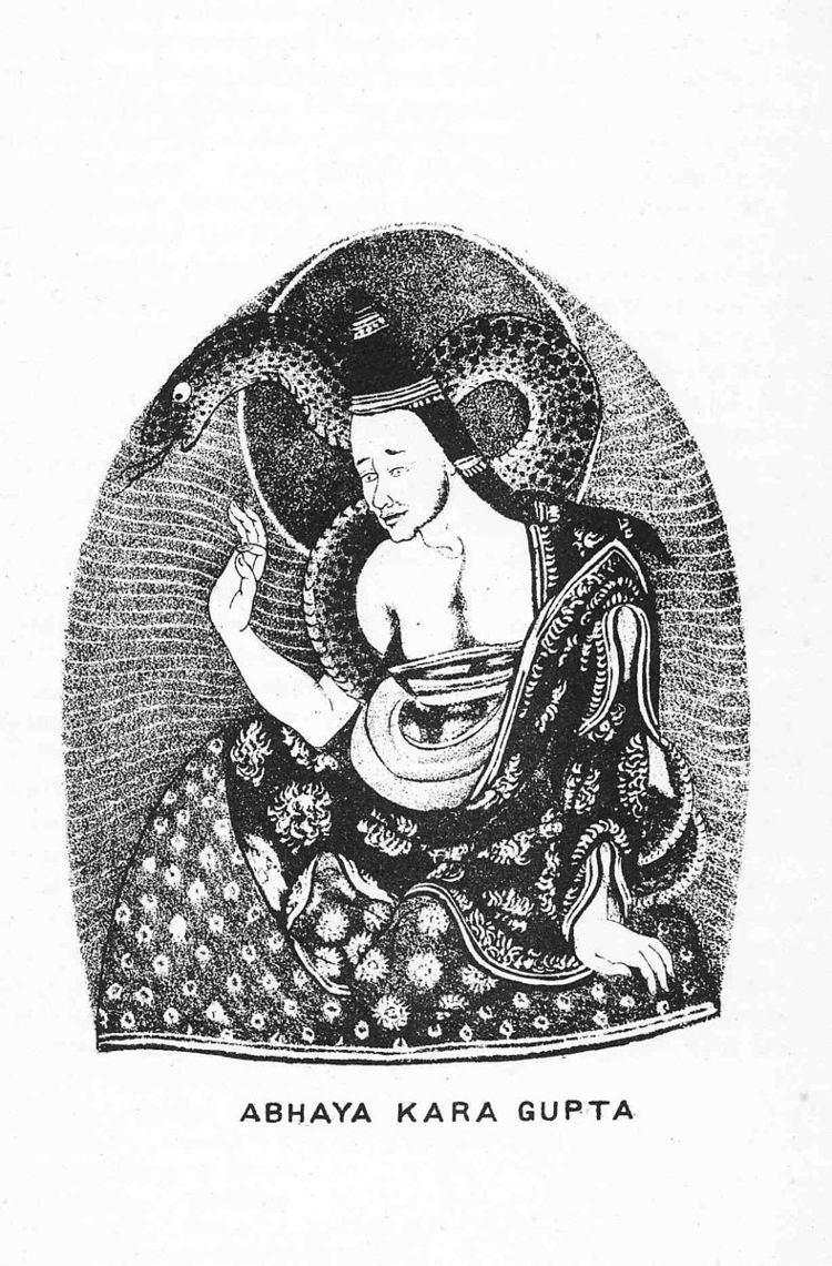 Abhayakaragupta