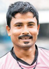 Abhijit Mondal wwwtelegraphindiacom1131126images26spoAbhijit