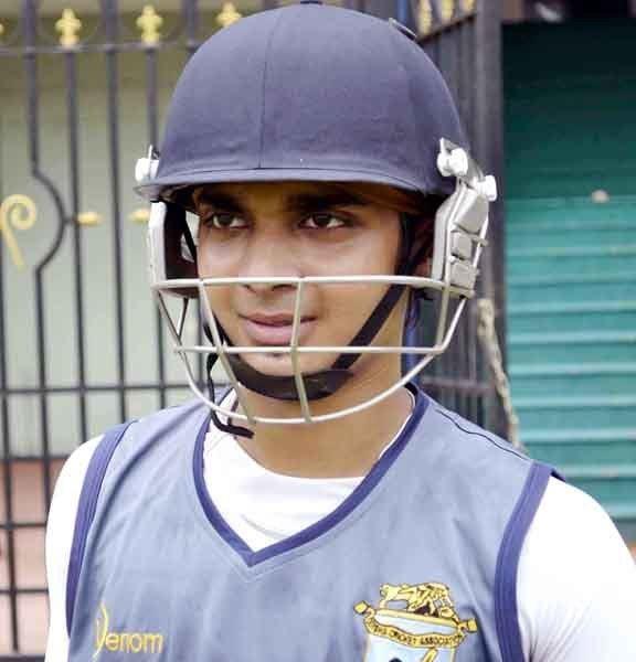 Abhilash Mallick abhilash mallick Cricketer Exchange