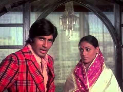 Abhimaan (1973 film) Abhimaan 1973 DvdRip YouTube