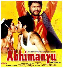 Abhimanyu (1989 film) 26webmusicpw26ej8musichindimovies1989aabh