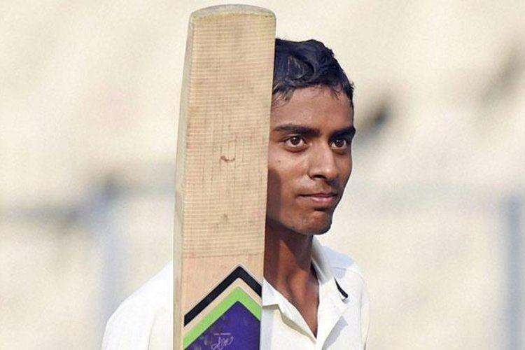 Abhimanyu Easwaran Abhimanyu Easwaran is making Bengal cricket proud