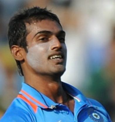 Abhimanyu Mithun Latest News Photos Biography Stats Batting