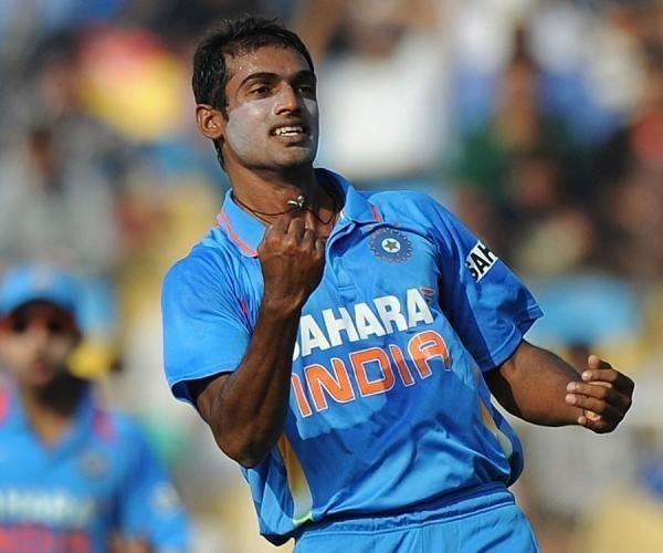 Abhimanyu Mithun (Cricketer)