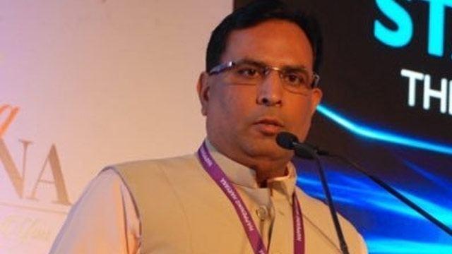 Captain Abhimanyu Haryana Cabinet reshuffle Captain Abhimanyu divested of key
