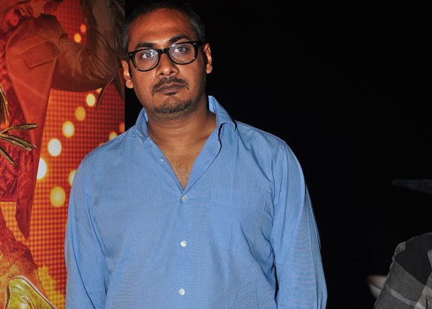 Abhinav Kashyap Abhinav Kashyap Im making fun of myself in Besharam
