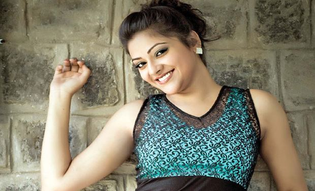 Abhirami (actress) Kamal sir found me yet again Abhirami