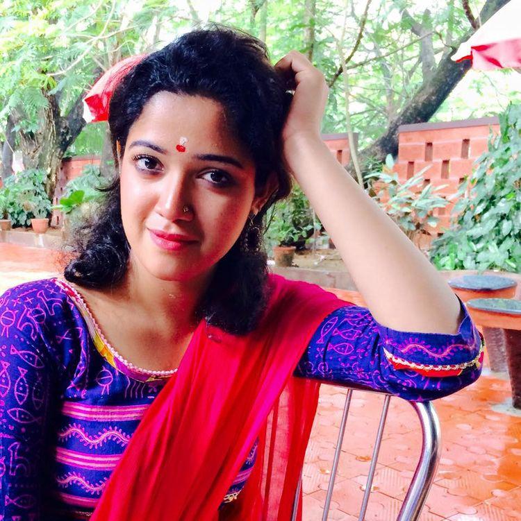Abhirami (actress) Abhirami Suresh StillsImagesPhotosMalayalam Actress