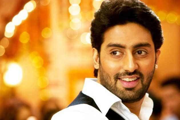 Abhishek Bachchan Abhishek Bachchan Not that arrogant to think I will do