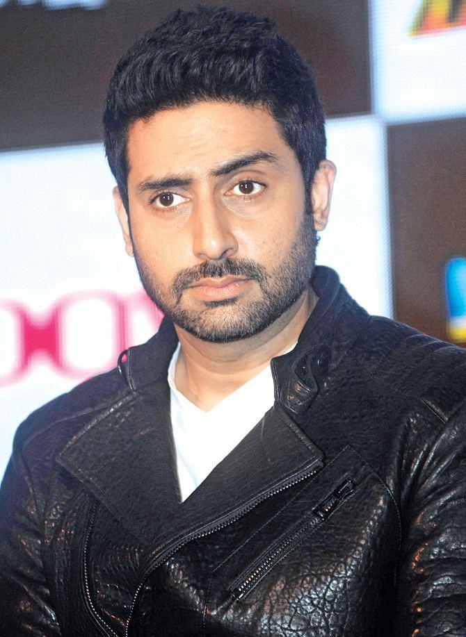 Abhishek Bachchan Abhishek Bachchan gives a fitting reply to a troll on