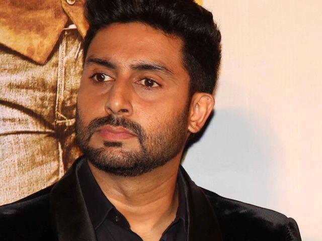 Abhishek Bachchan Abhishek Bachchan on Twitter Abuse My Daughter is Off
