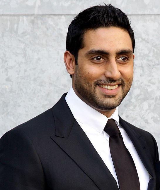 Abhishek Bachchan Bollywood wishes birthday boy Abhishek Bachchan Rediff