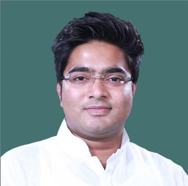 Abhishek Banerjee PRS