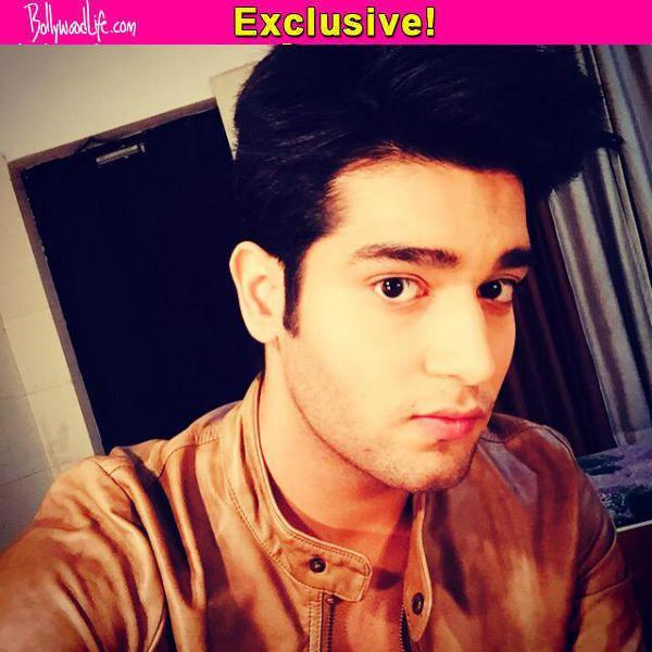 Abhishek Malik Kaisi Yeh Yaariyan39s Abhishek Malik aka Harshad reveals