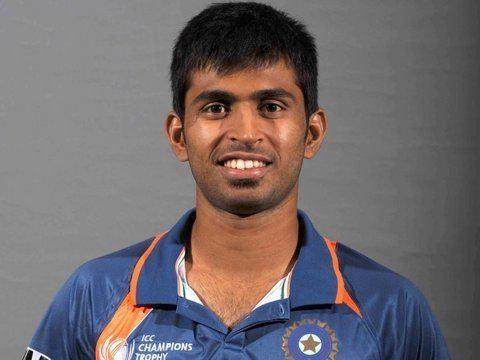 Abhishek Nayar (Cricketer)