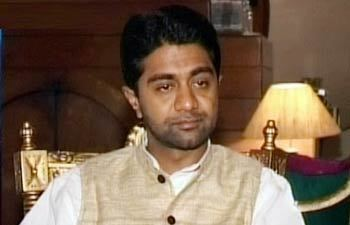Abhishek Verma CBI arrests arms dealer Abhishek Verma wife North News