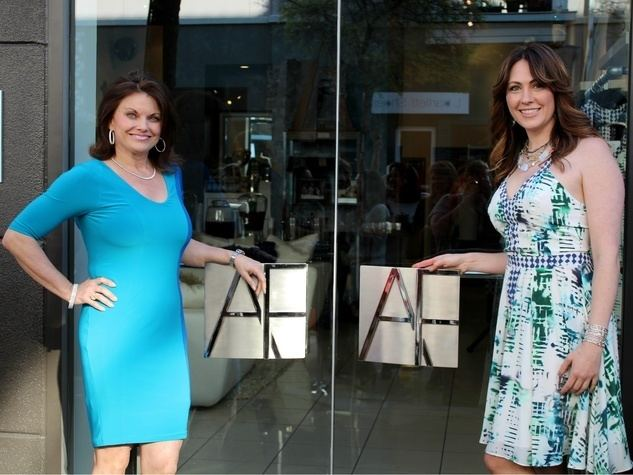 Abi Ferrin Abi Ferrin swings open doors to new West Village flagship boutique