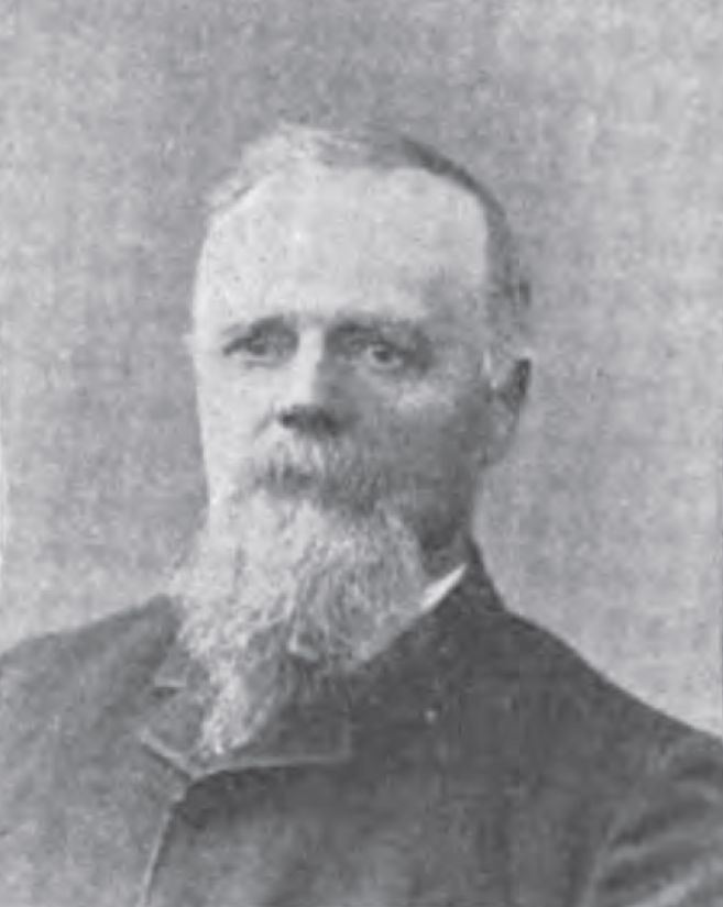 Abiather J. Knowles