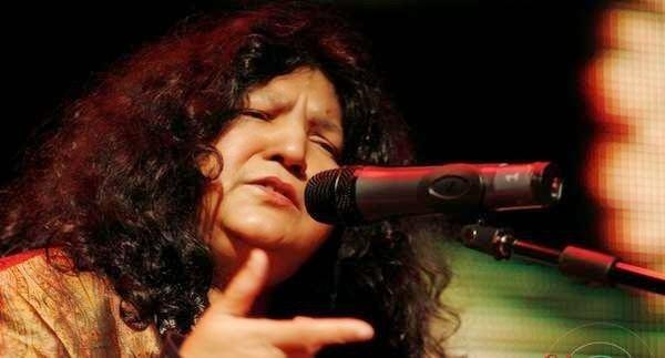 Abida Parveen Abida Parveen sings Mast Qalandar Rahal Eks