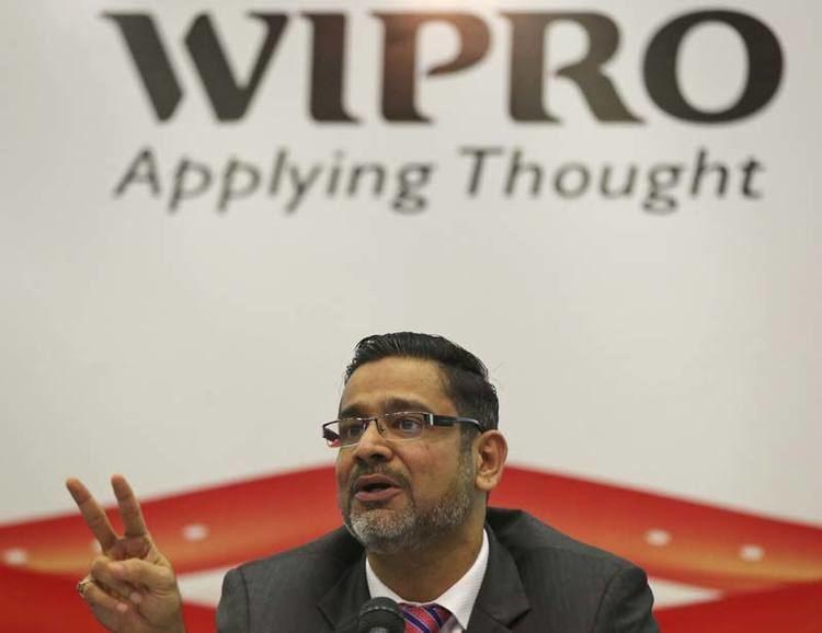 Abidali Neemuchwala Wipro CEO Abid Ali Neemuchwala priorities Top 5 key takeaways The