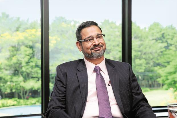 Abidali Neemuchwala Is Wipro39s CEO Abidali Neemuchwala playing it too safe Livemint